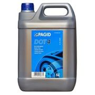 Pagid Dot4 Brake Fluid - 5ltr