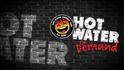 Free 3 Day Access to Hot Water Comedy Club Shows