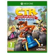 Cheap Xbox One Crash Team Racing Nitro-Fueled Only £19.99 at Monster Shop