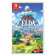 The Legend of Zelda: Link's Awakening [Nintendo Switch] - £34.99 at MonsterShop