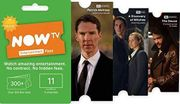 Now Tv 1 Month Sky Entertainment Pass