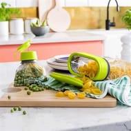 Kitchen Magik Sealing Caps Down to £1