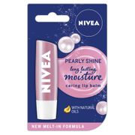 Nivea Pearly Shine Lip Balm 4.8g