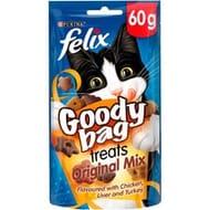 Felix Goodie Bag 60g