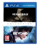 The Heavy Rain & beyond Two Souls - Collection (UK) - PlayStation 4 - £9.99