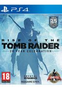 PS4 Rise of the Tomb Raider 20 Year Celebration £10.85 at Simply Games