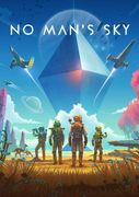 Cheap No Man's Sky PC Game - Only £14.99!