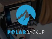 Polar Backup Cloud Storage: Lifetime Subscription 1TB £21.26 at Android Central