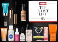 A Lister Beauty Box RRP £138!!!
