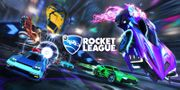 Rocket League [ Nintendo Switch ]
