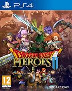 Dragon Quest Heroes II (PS4) - £9.99 (Prime) / £12.98 (NP)
