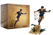 Uncharted Statue Nathan Drake