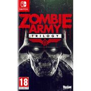 Nintendo Switch Zombie Army Trilogy £25.95 at the Game Collection