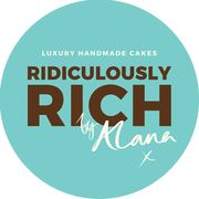 5% off Ridiculously Rich by Alana Traybakes