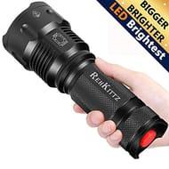 Summit Hi-Power LED Torch Pro Lite Spotlight Flashlight Focu