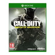 Xbox One Call of Duty Infinite Warfare £5.99 at 365games