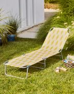 Sun Lounger - £20 Each or 2 for £30