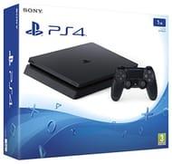 Sony Playstation Ps4 1tb Black