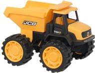 JCB Tractor: Wheeled Loader/Dumptruck