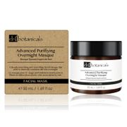 Dr Botanicals Advanced Purifying Overnight Mask Try for £14.90