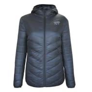 Lee Cooper Originals Xlite Hooded down Jacket Ladies