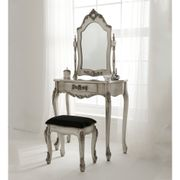 Beautiful Antique French Dressing Table Set