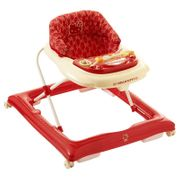 Cheap My First Hello Kitty Walker-Red Only £45.95