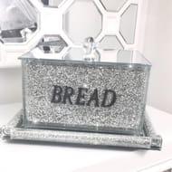 Crystal Crush Breadbin