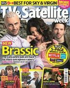 Special Offer - £1.00 for 6 Issues of TV & Satellite Week Magazine worth £19.99
