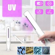 Handheld UV Disinfection Light Ultraviolet Portable Disinfection Lamp