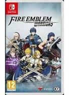Nintendo Switch Fire Emblem Warriors £15.99 at eBay (Argos)