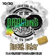 Flavour of the Week Biscuit Eater