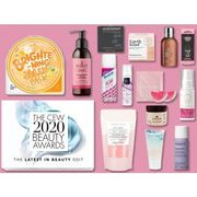 Cheap CEW 2020 Beauty Awards Exclusive Edit from LIB - Only £20!