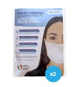 Best Price! Reusable Washable and Antibacterial Face Masks Family Pack (2pk)
