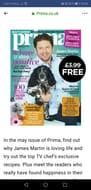 Free Prima Magazine