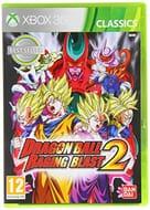 Dragon Ball: Raging Blast 2 - Classics Edition (Xbox 360)
