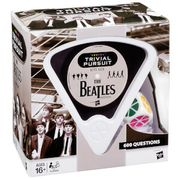 Trivial Pursuit Game - the Beatles Edition FREE DELIVERY