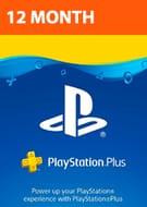 (UK) 12 Month PSN plus Subscription - £37.95 at Vidaplayer.com