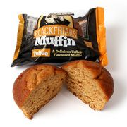 FREE Box of Toffee Muffins When You Spend £20 or More
