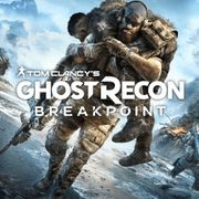Ghost Recon - Breakpoint £15.99 on PlayStation Store