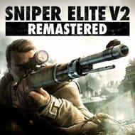 Sniper Elite V2 Remastered £9.99 on PlayStation Store