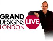 CHEAP! Get Grand Designs Live Tickets for £10 - Excel London 22-31 August
