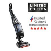 Shark DuoClean Upright Vacuum Cleaner, Deluxe Edition with Anti-Hair Wra