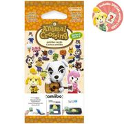 Cheap Animal Crossing Amiibo Cards Pack - Series 2 - Only £3.49!