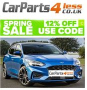 Car Parts 4 Less - SPRING SALE - Extra 12% OFF