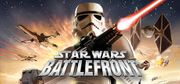 STAR WARS Battlefront (Classic, 2004) (PC Game)