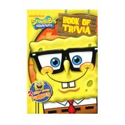 Cheap Spongebob Squarepants Book of Trivia & Excuses Only £1.5!