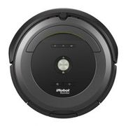 iRobot ROOMBA 681 Robotic Bagless Cleaner 60-Minutes Run-Time.