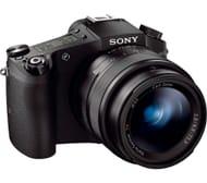 CHEAP! SONY Cyber-Shot DSC-RX10 II High Performance Bridge Camera - Black