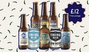 8 Craft Beers Half Price & Free Delivery